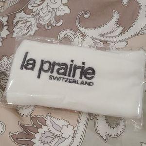 🌻2 For $35🌻Sealed Brand New La Prairie headband